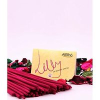 Antarkranti-Regular Incense Sticks-Lilly (Pack Of 3)