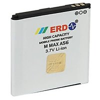 ERD Micromax Compatible Battery Micromax A56 1000 MAh