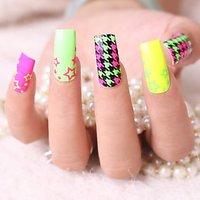 Nail Art Sticker-24