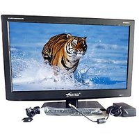 WORLDTECH HIGH DEFINITION 32 LED TV (WT- WT-2481 DHD)