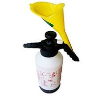 Greenfield Pressure Sprayer 1.5 Ltr