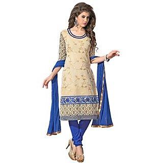 Color:Green Top Fabric :Chanderi Cotton Bottom Fabric : Cotton Dupatta Fabric :