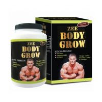 Body Grow (weight Gainer, Increase Energy & Muscles) - Pack Of 300gm