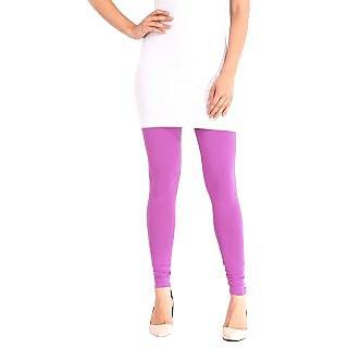 Nikita Dark Lavender Cotton Legging