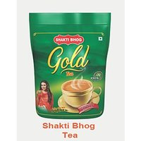 1 Kg Shakti Bhog Gold Premium Tea (With Tea Leaves)