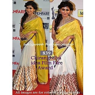 Chitragna Singh Bollywood Replica - Online Shopping For Bollywood Sarees By Sargam Fashion