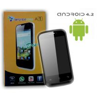 MicroKey A1 Desire - Android 4.2 Jelly Bean. Flip Cover FREE