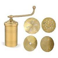 Brand New Sev Sancha Tasty Gathiya Chakli Brass Machine Food Processor Discount