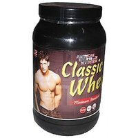 CLASSIC WHEY 100% WHEY PROTEIN
