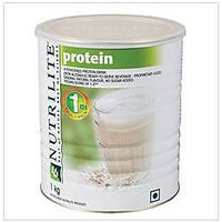 Amway Nutrilite Protein Powder Family Pack-1Kg