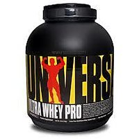Universal Nutrition Ultra Whey Pro (5Lbs)