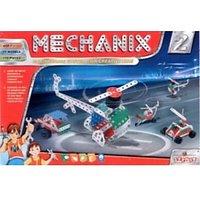 Zephyr Metal Mechanix - 2