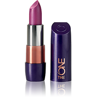 Ori Flame The ONE 5-in-1 Colour Stylist Lipstick (Shade - Mysterious Pink) 4g