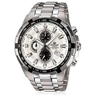Casio Edifice EF539D-7AV  Chronograph Imported Mens Watch