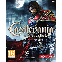 Castlevenia Lords Of Shadow Pc Game