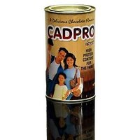 Cadpro - Choclate Flovour - Protein For Family (200g) From Cadila