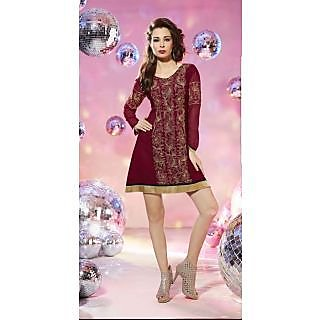 Bollywood Kurtis New Designer Kurtis New Designer Tunic Latest Stylish Top
