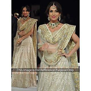 Malaika Arora Khan Designer Lehenga