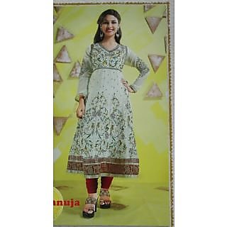Bollywood Kurtis New Designer Kurtis New Designer Tunic Latest Stylish Top XL .