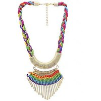 Rajat Fashion Designer Party Necklace