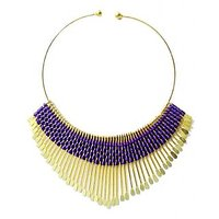 Rajat Fashion Party Purpose Necklace