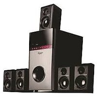 Ricardo 5.1 Channel Home Theater Speaker System With USB , MMC & FM Radio 2200mu