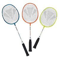 Badminton Racket (Pack Of 2 Racket)