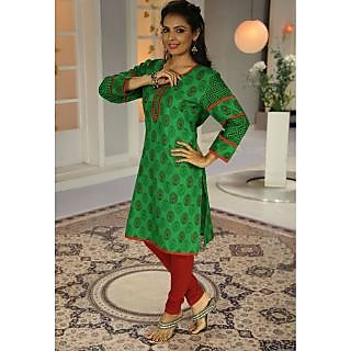 IWONDER Shagun Exclusive Kurti For Women,Salwar,Tops,Tunic,Casual Wear