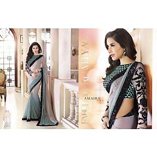 Wedding Wear Party Wear Amaira Designer Saree