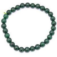 Kriti Feng Shui Malachite Bracelet