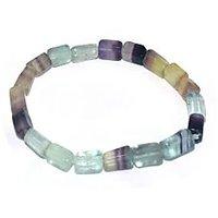 Kriti Feng Shui Fluorite Bracelet
