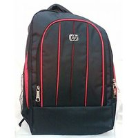 Dharavi Market Nylon Bag/Backpack (mk8)