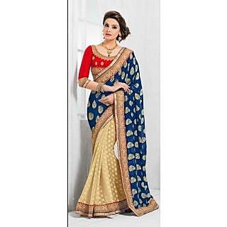 Fancy SAree - 75171448
