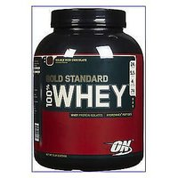 Optimum Nutrition Gold Standard 100% Whey Protein Chocolate 5lbs