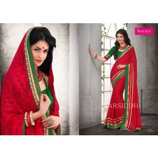 Sasural  Designer Sarees  Collection - 75174380