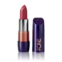 The ONE 5-in-1 Colour Stylist Lipstick - Garnet Attraction 4g