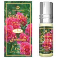 AL REHAB - SHADHA - Attar (Ithar) 6ML - Alcohol FREE - FREE SHIPPING