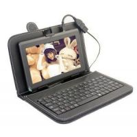 USB Keyboard Case For 7 Inch Tablets