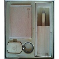 Set Of Card Holder,Pen Stand With Pen And Key Chain
