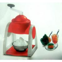 Radhe Gola Maker Slush Maker Ice Crusher For Summer Picnic Parties Plastic Body - 75197184