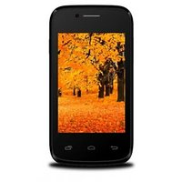 Rage Magic-35B With Android 4.2.2 (JellyBean) Dual Sim-Black