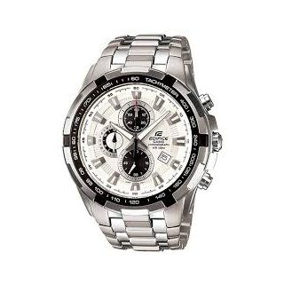 Casio Edifice Ef-539D-7Avdf Chronograph Watch For Men