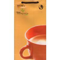 GreenTea - Darjeeling Leaf Tea