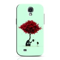 Tree Giving Water To Human Phone Case For Samsung Galaxy S4