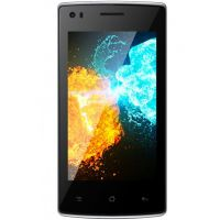 """Rage MARVEL Smart Phone Dual SIM  Android With 4"""" Screen- Champagne"""