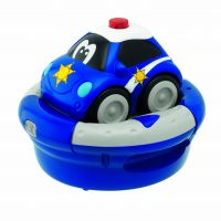Chicco Charge & Drive Police Security Car