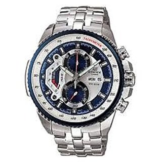 Casio Edifice Ef 558 Ml Chronograph Watch For Men - 75444100