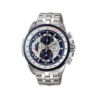 Casio Edifice Ef 558 Ml Chronograph Watch For Men - 75450600