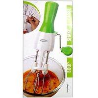 Famous Hand Twist Beater & Blender Mixer / Soup/ Shake/ Laassi Mixer