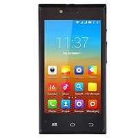 BQ S38 4 Inch, 1.2Ghz Dual Core Processor, Android KitKat 4.4.2 With Free Flip C